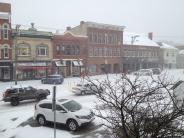 Downtown Exeter, NH