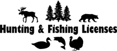 Nh hunting and fishing license town of exeter new for New hampshire fishing license